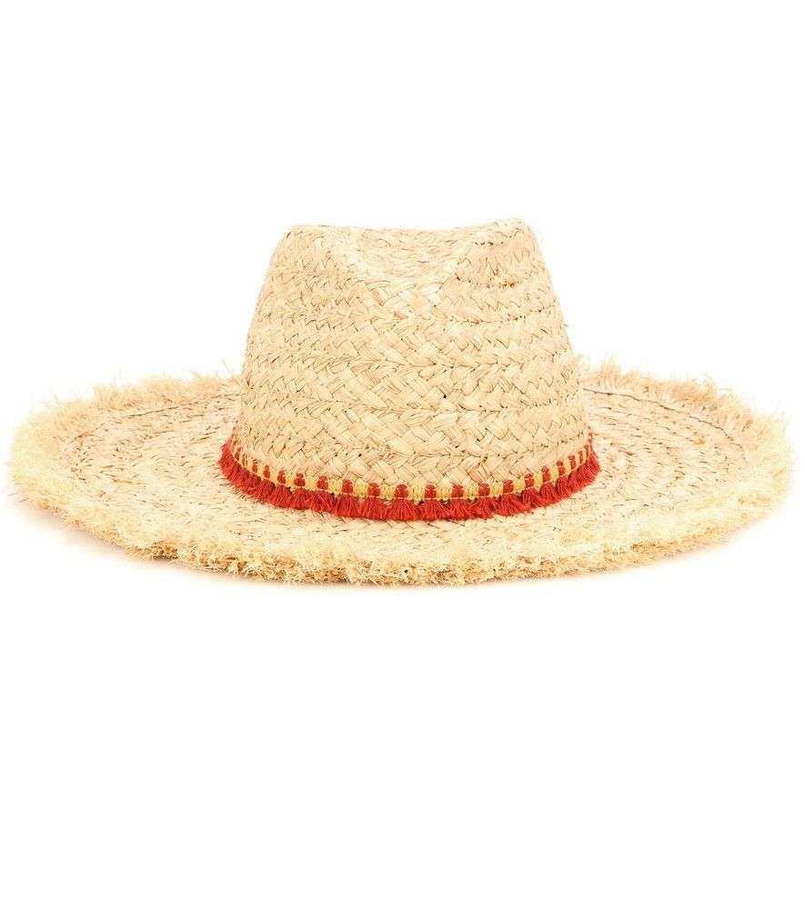 Raffia Hat Raffia Hat Beige Hat Summer Hats