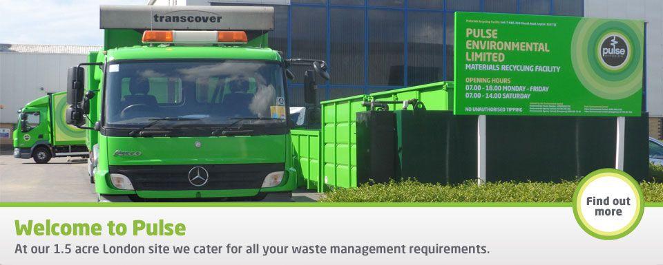 http//www.pulseenvironmental.co.uk/wastemanagement