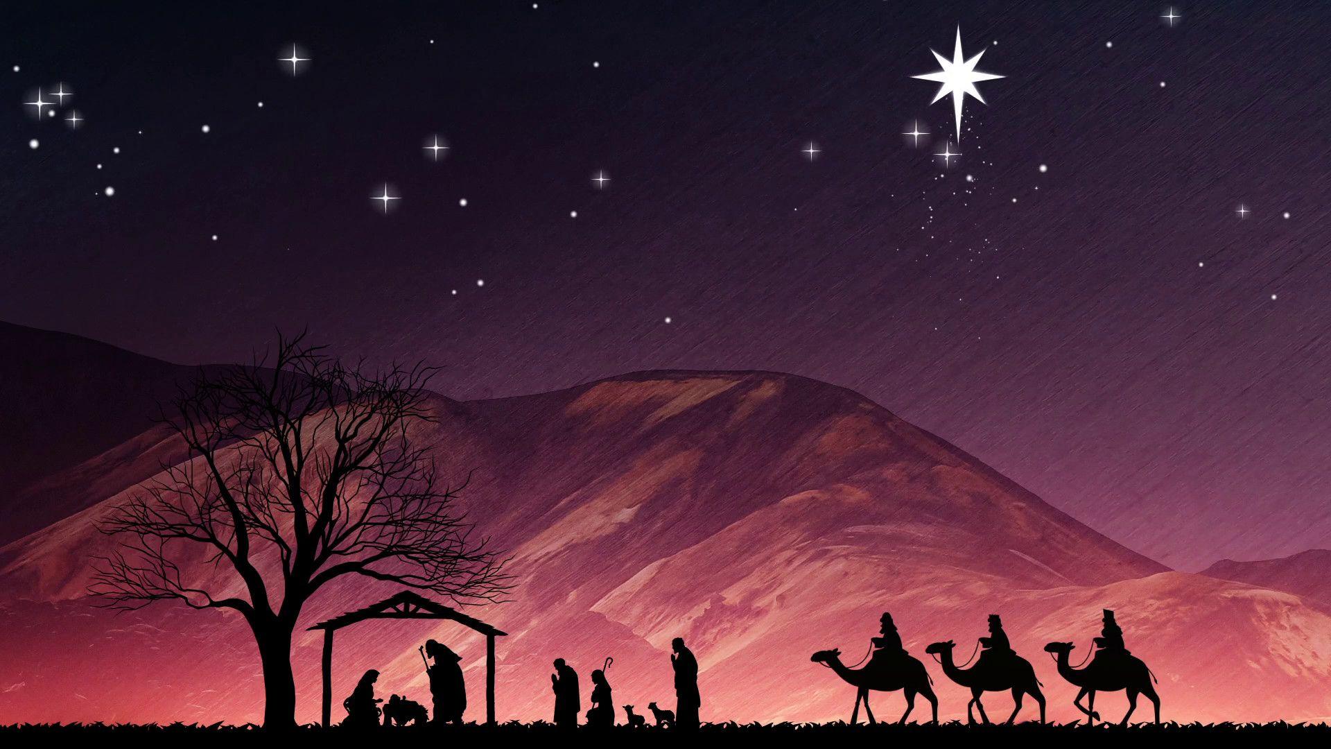 empty manger hd wallpaper - photo #11