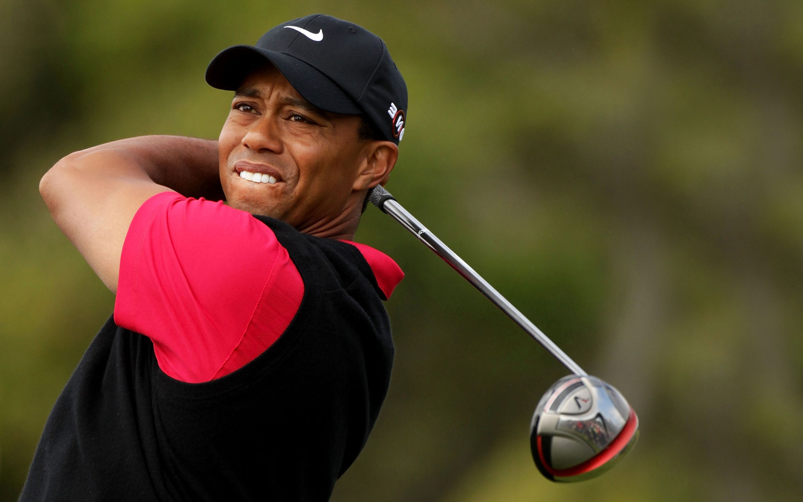 TigerWoods New Club Deals With TaylorMade. News Sports