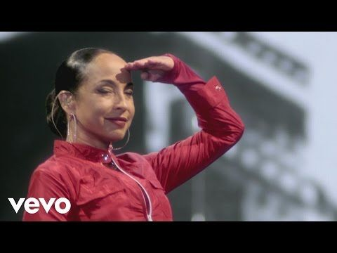 sade the sweetest taboo (remastered)