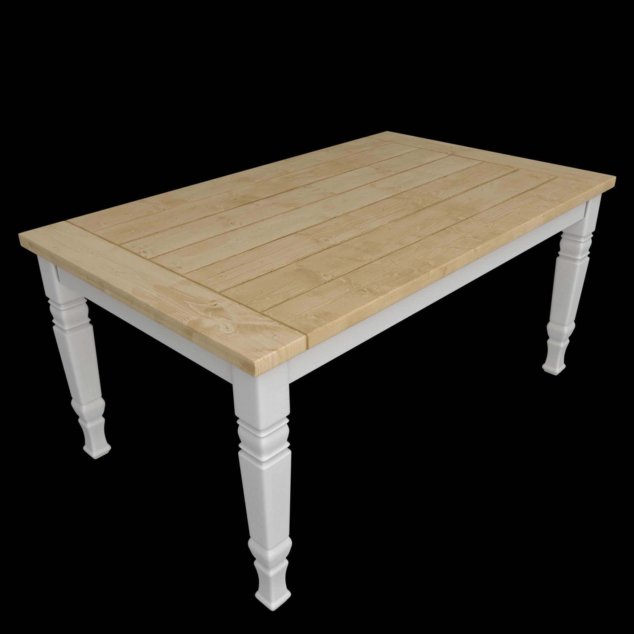 3d Blend Dining Table Room Dining Table Dining Room Table Table