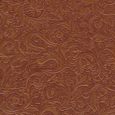 WA6101Red Vizcaya Goya Rust wallpaper Discount