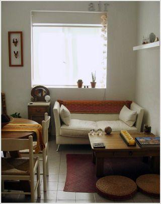 Ideas para espacios reducidos living comedor pesquisa for Living comedor espacios reducidos