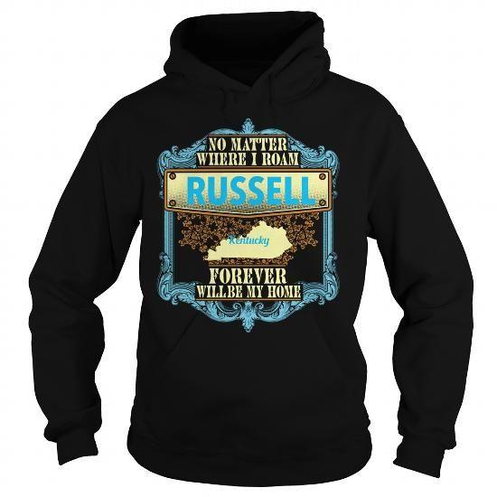 Russell in Kentucky - #blue shirt #girl tee. Russell in Kentucky, hoodie schnittmuster,dressy sweatshirt. BUY-TODAY =>...