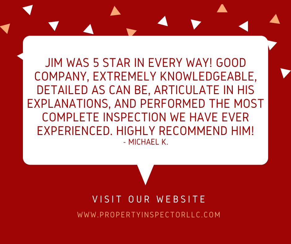 Property Inspector Llc Skagit County Terrific Five Star Review By Ron L Good Company Appreciate You Thank You So Much