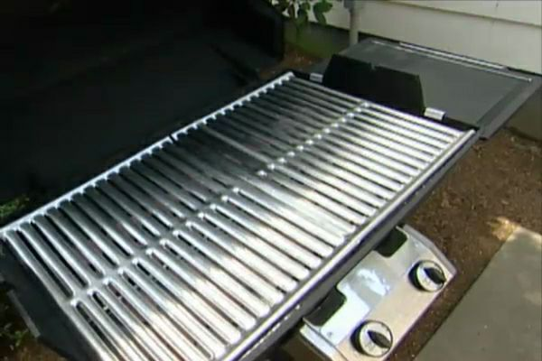 How To Repair A Gas Grill And Restore It Gas Grill Gas Bbq Grilling