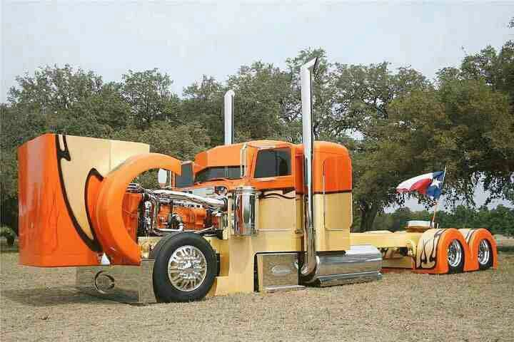 Pin By John Fulgham On Big Trucks Big Bucks Trucks Vintage Trucks Vintage Trucks For Sale