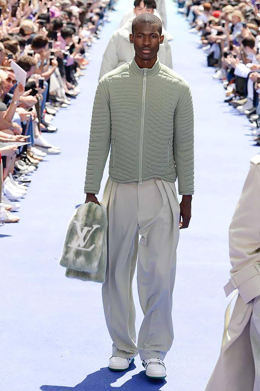 ead1d209cf62 Louis Vuitton Spring Summer 2019 Menswear Collection  trendsmensfashion