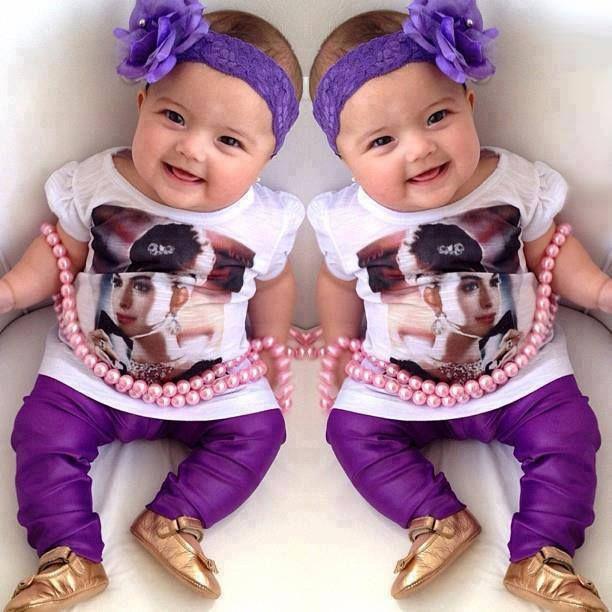 Cute Twin Toddlers | cute twins babies cute twins babies ...