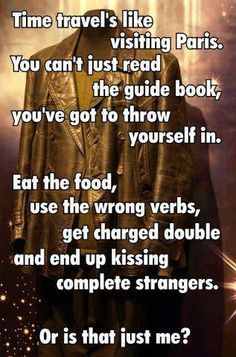 doctor who quotes travel - Google Search