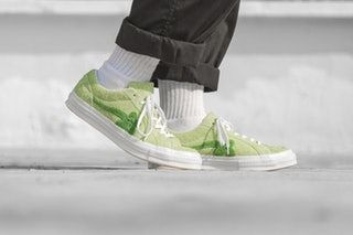 Take An On Foot Look At The New Converse Golf Le Fleur Colorways
