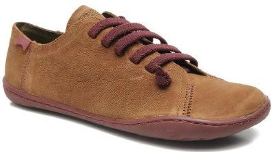 Shoes, Camper shoes