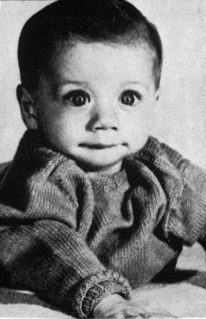 You Ll Never Guess This Celeb Baby Photo Celebrity Babies Celebrity Baby Pictures Baby Pictures