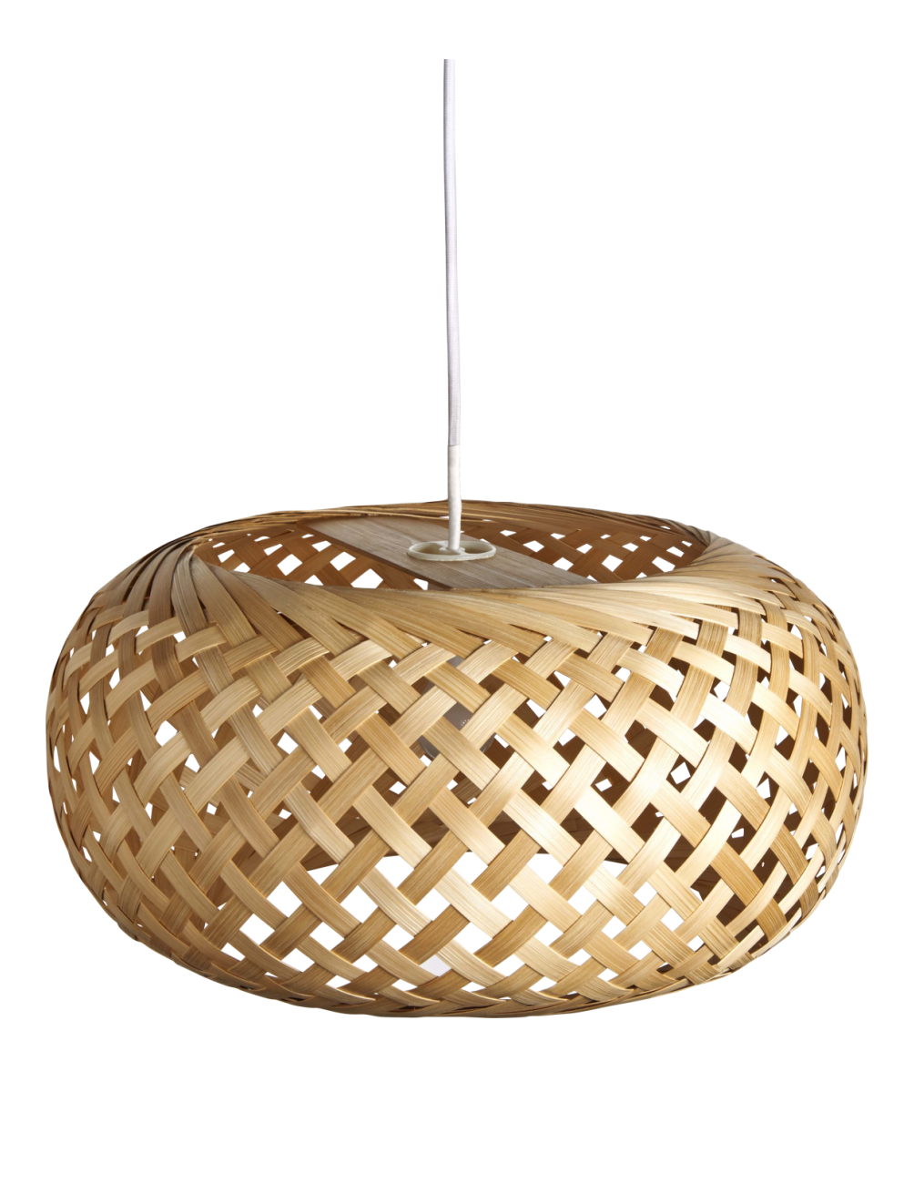 Bamboo Woven Bamboo Lampshade Habitat Bamboo Lamp Lampshade