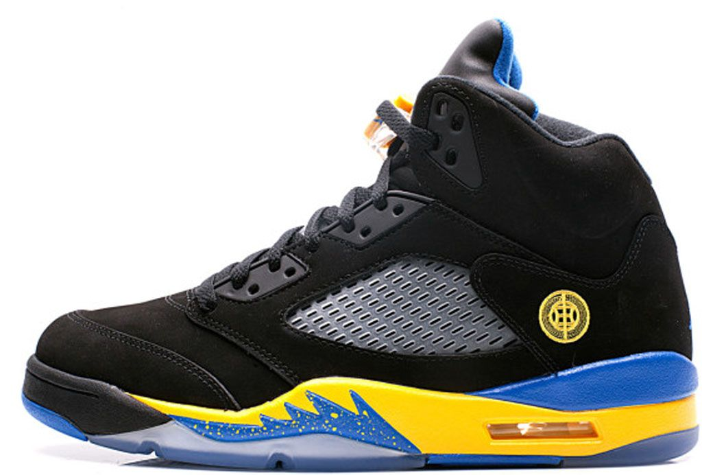 air jordan 5 the definitive guide to colorways