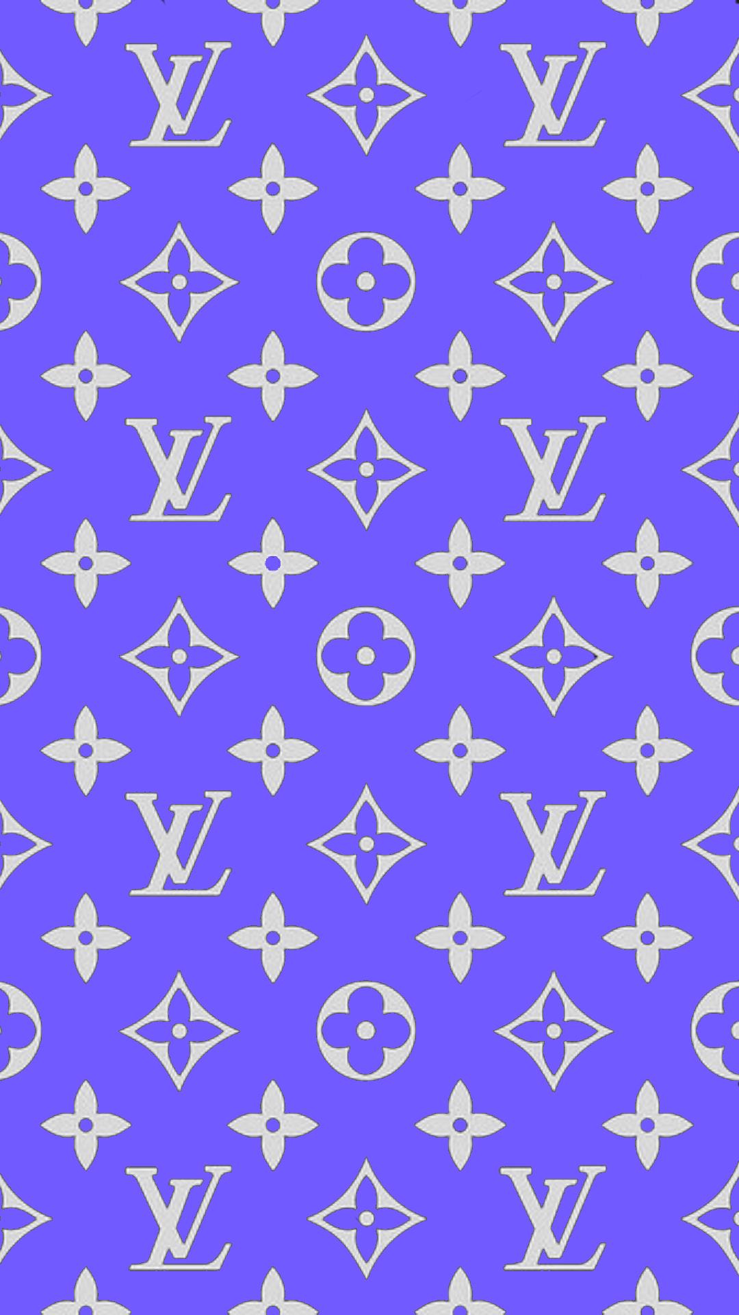 Nottiuv Siuol Eulb Louis Vuitton Aesthetic Wallpaper Blue Louis Vuitton Iphone Wallpaper Louis Vuitton Pattern Louis Vuitton Background