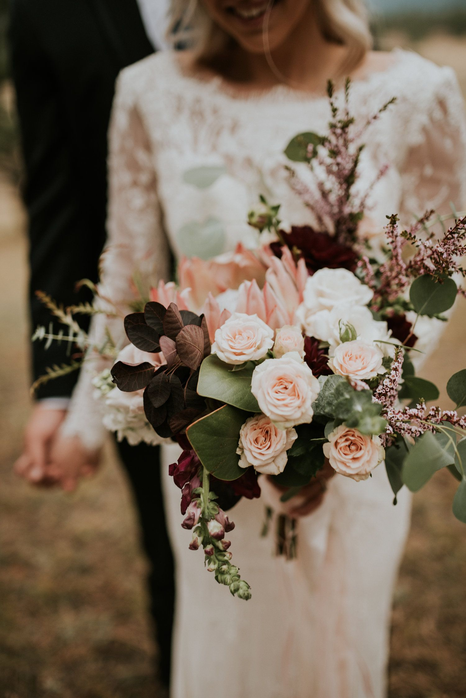 Flowers By Lace And Lilies Estes Park Wedding Colorado Wedding