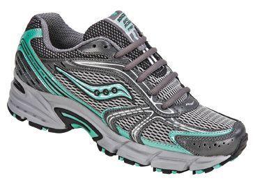 Grid Ridge TR2 Women's Running Shoes