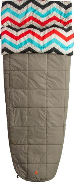 Ticla Rambler G.O.O.D Sleeping Bag Kit