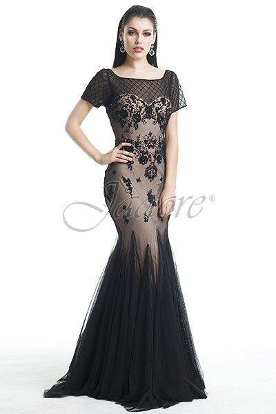 cf1e1acf510 Smik Jadore - J5016 - Mother of the Bride - Formal Wear Smik Clothing