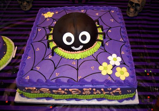 Miraculous Halloween Birthday Party Ideas With Images Halloween 1St Funny Birthday Cards Online Fluifree Goldxyz
