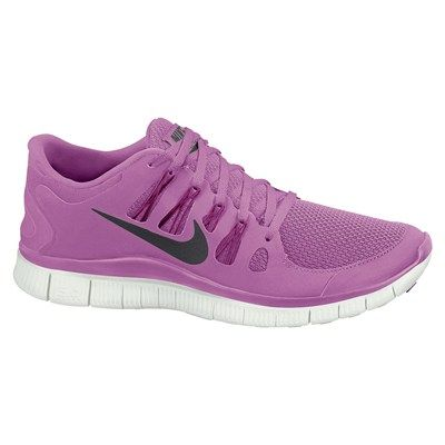 ea21efa91572 The Nike Free 5.0+ Women s Running Shoe Flexible