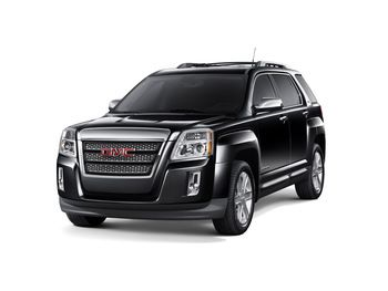 Why Buy The Gmc Terrain Vs The Chevy Equinox Gmc Terrain Chevy
