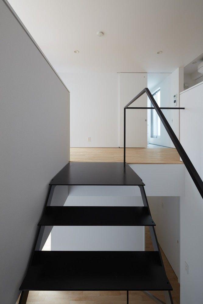 Galería de Casa OJI / Kenta Eto Atelier Architects - 2