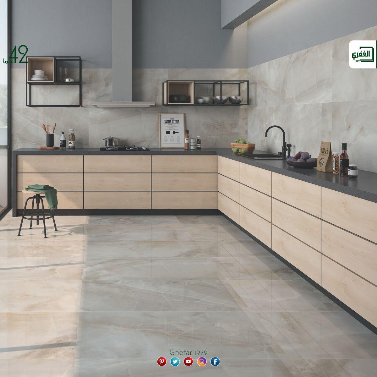 بورسلان ارضي أسباني من شركة Pamesa Ceramica مقاس 60x120 Cm للمزيد زورونا على موقع الشركة Https In 2021 Kitchen Cupboard Designs Kitchen Cupboards Cupboard Design