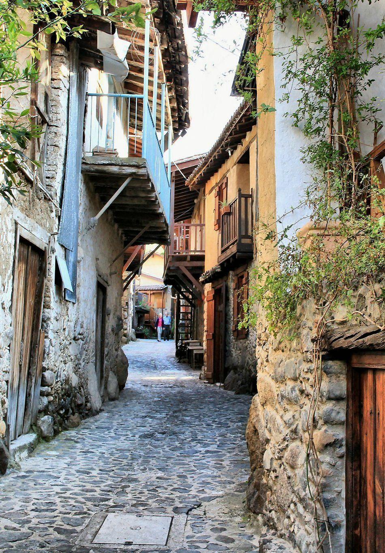 Kakopetria, Cyprus | by yiannna More