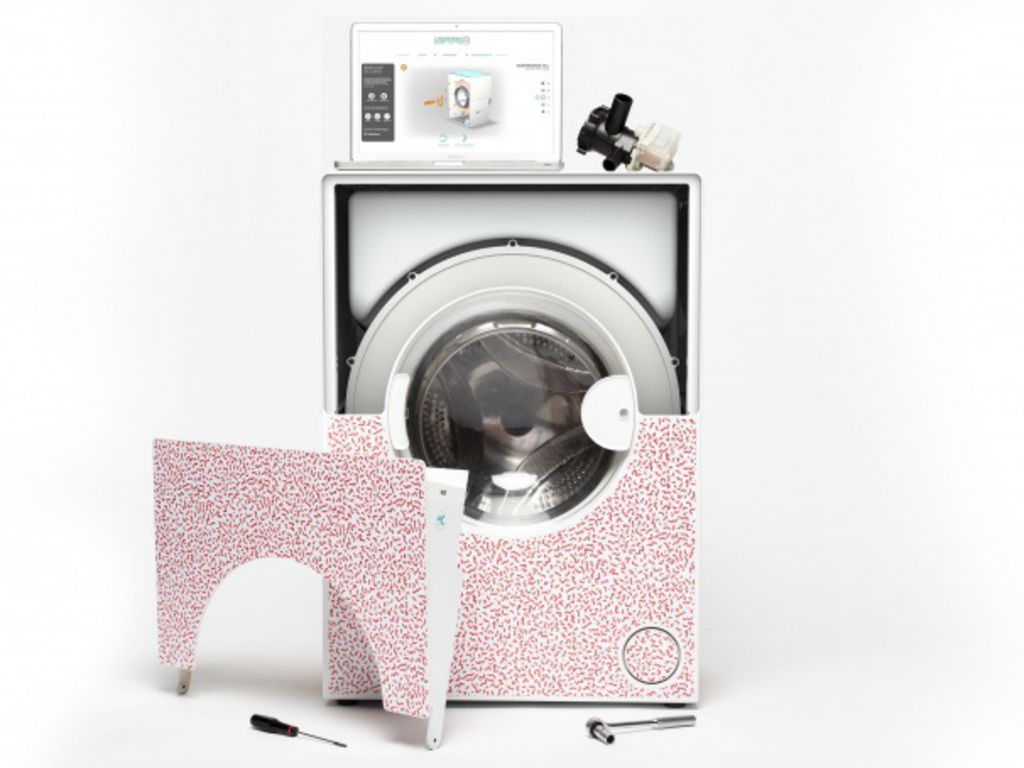 L Increvable Le Lave Linge Made In France Qui Peut Durer 5 Energie