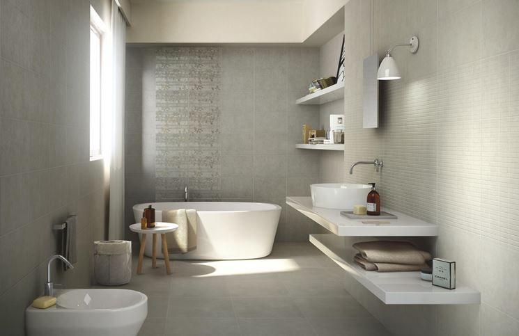 Idee rivestimento bagno bagni kitchen wall tiles