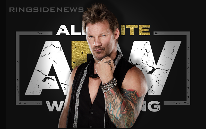 Chris Jericho Removed From Wwe S Opening Video After Signing With Aew Wrestling News Professional Wrestling Pro Wrestling