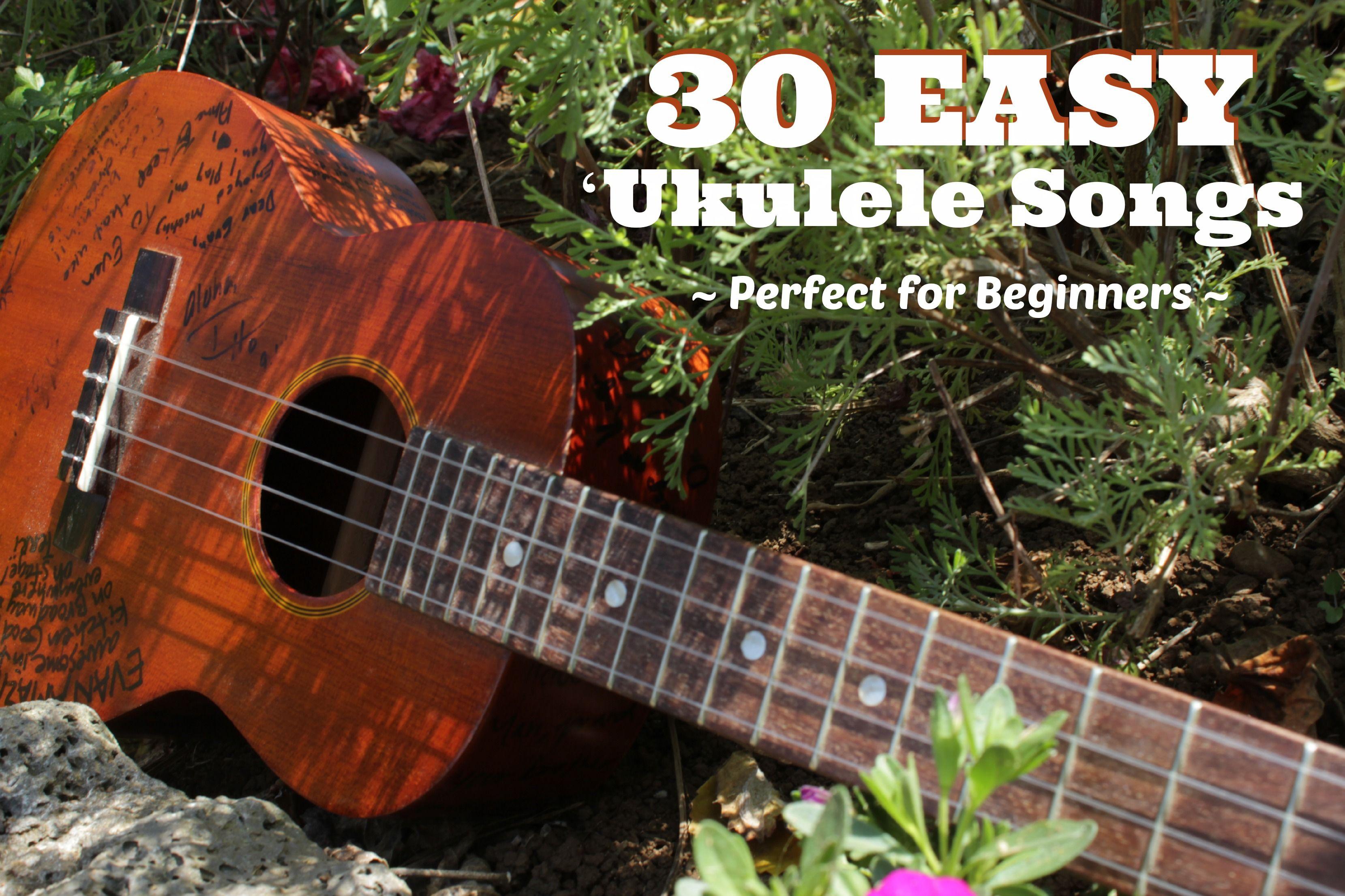 Beginning Ukulele Workbook - Play Music Company