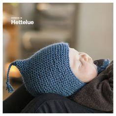 Photo of Hettelue til baby