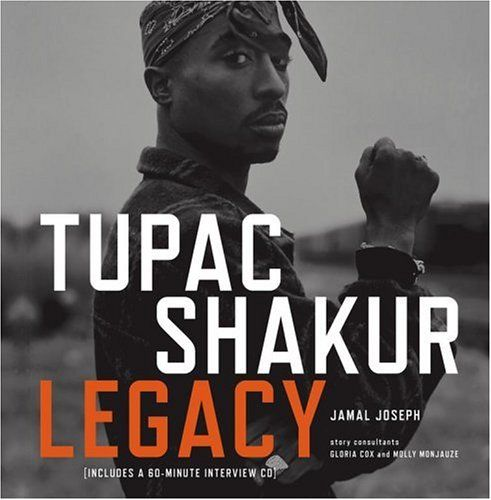 "Features removable reproductions of handwritten lyrics, notebook pages, and other personal memorabilia, plus ""Tupac Shakur Speaks"", a 60-minute CD featuring rare interviews with Tupac Aramu Shakur."