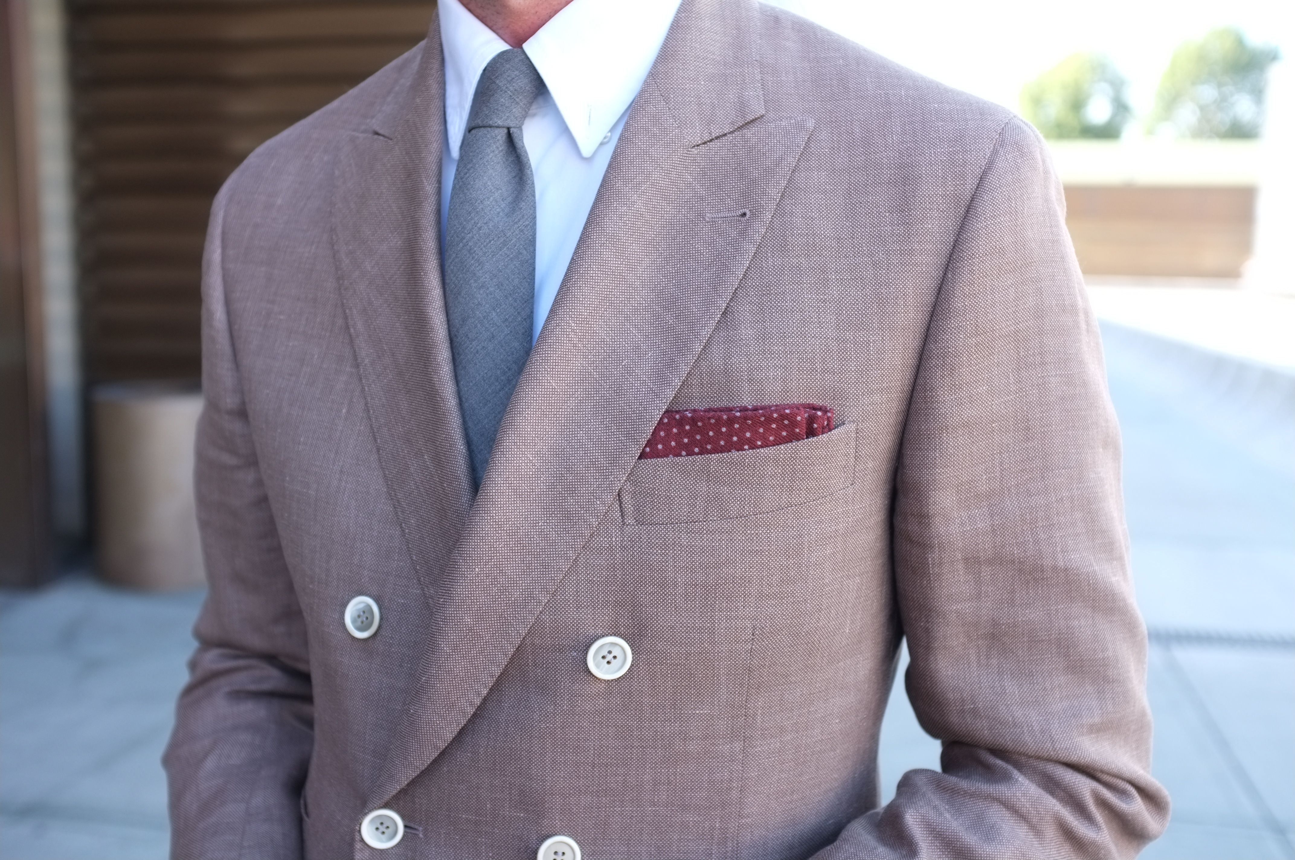 Another sharp look from @mistermort and his Pitti pics