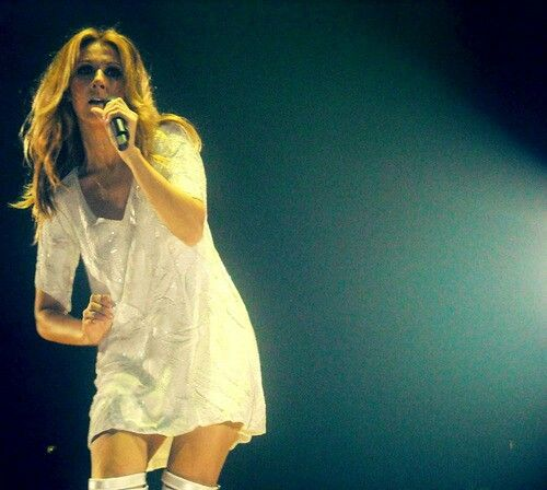 Chatter Busy: Celine Dion Wallpapers