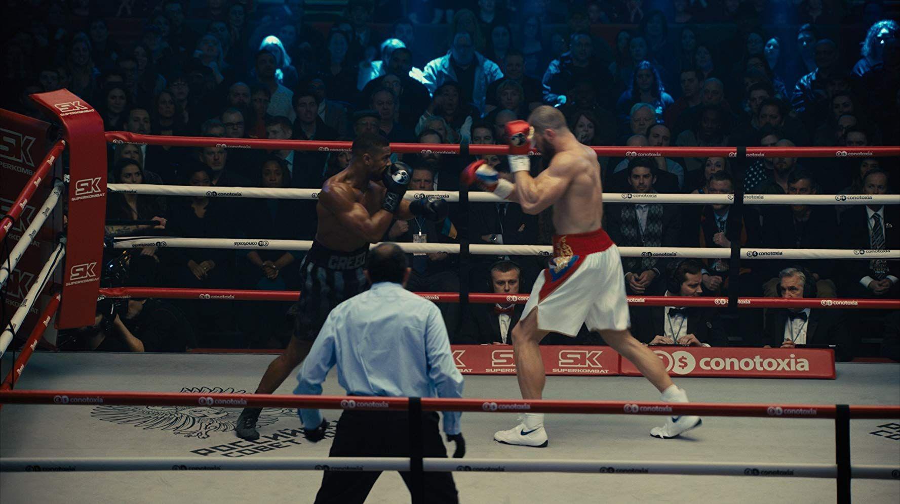 Creed ii 2018 new movies on dvd creed ii 2018 good