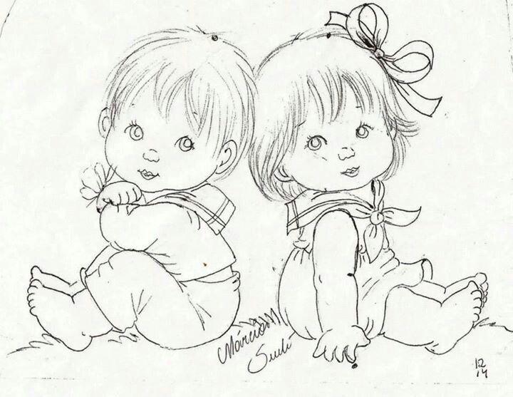Criancas Com Imagens Paginas Para Colorir Imagens De Desenhos