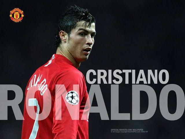 Cristiano Ronaldo Manchester United Wallpaper Hd Free Download Cristiano Ronaldo Ronaldo Cristiano Ronaldo Manchester