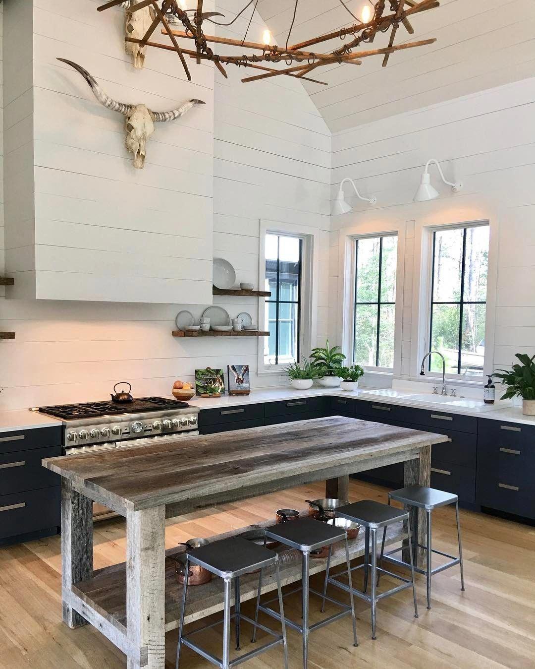 ModernHomeDecorKitchen Modern kitchen renovation