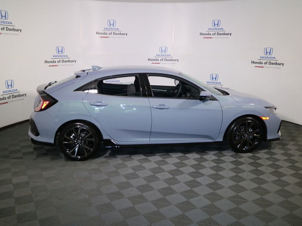 2017 Honda Civic Hatchback Sport Review Fresh 2019 New