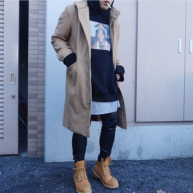 Timberlands are a staple boot in every man's closet. Timberlands come in a  variety of