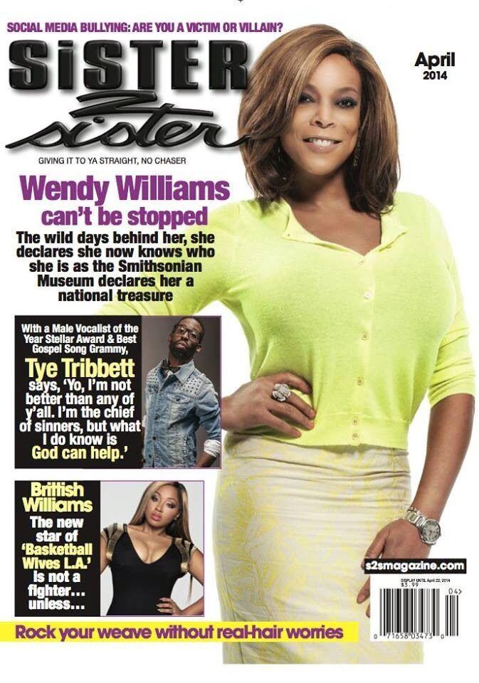 Sister2Sister Magazine Bankruptcy | Bossip