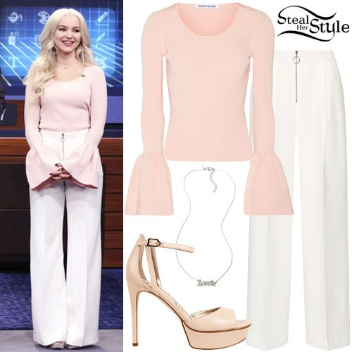 3b14f313d3a57 Dove Cameron Clothes   Outfits