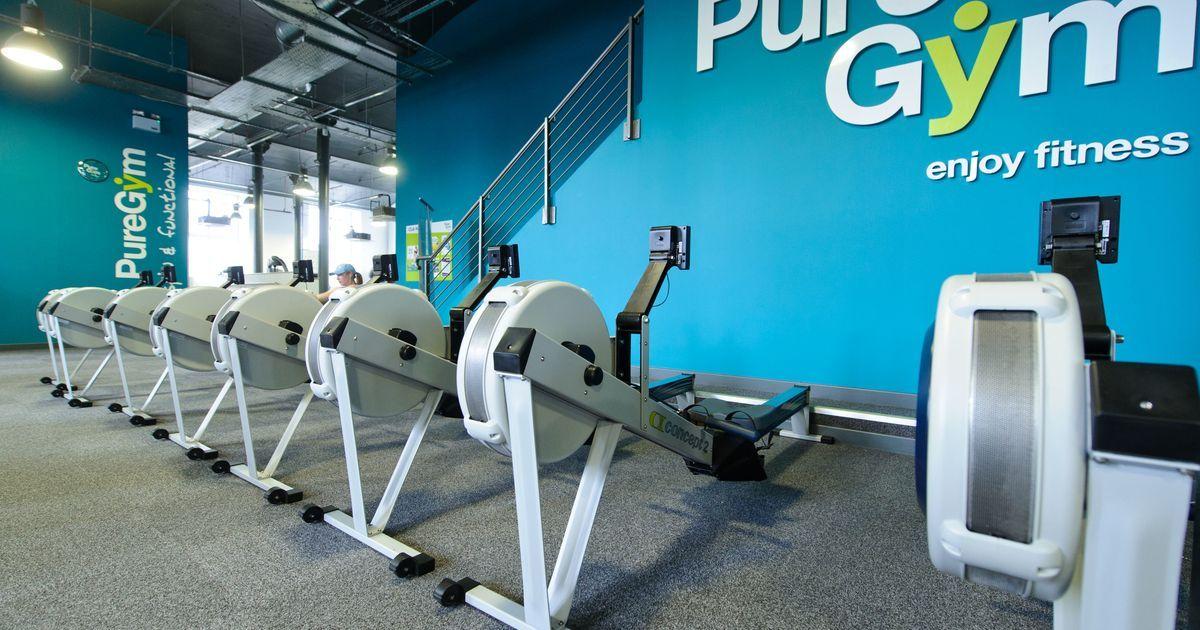 PureGym to create 60 new jobs opening three new Scottish