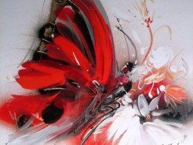 Zorica Turkalj - leptir