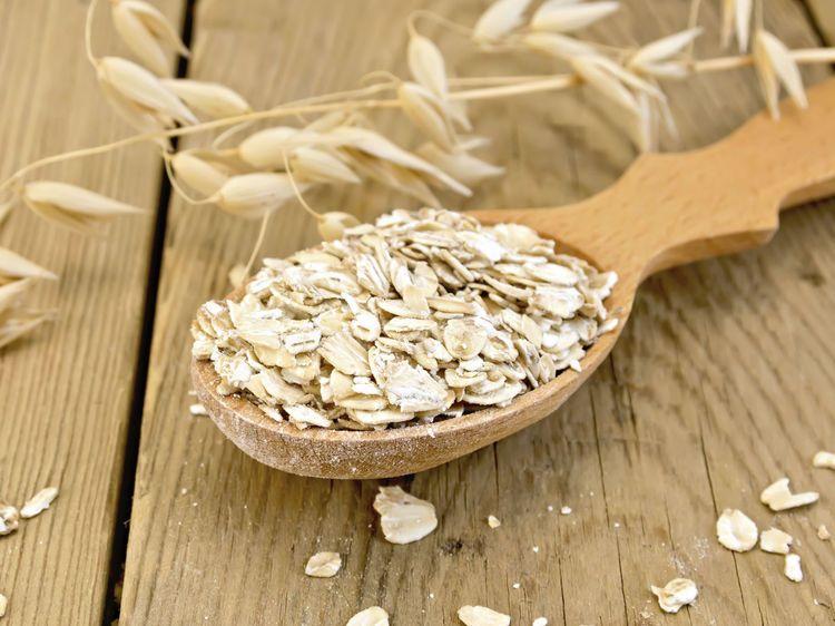 Les bienfaits santé des flocons d'avoine | Flocon avoine